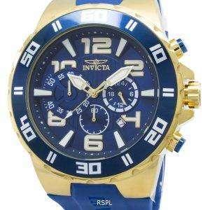 Invicta Pro Diver 24670 Reloj cronógrafo de cuarzo para hombre