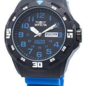 Invicta Coalition Forces 25330 reloj de cuarzo para hombre