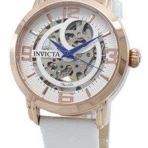 Invicta Objet D Art 26292 Reloj automático para mujer