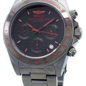 Invicta Speedway 27771 Cronógrafo Quartz 200M Reloj para hombre