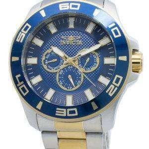 Reloj de cuarzo Invicta Pro Diver 27998 para hombre
