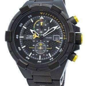Reloj Invicta Aviator 28110 Cronógrafo Quartz 100M Hombre