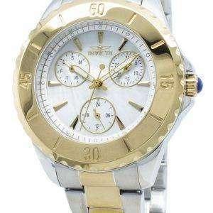 Invicta Angel 29110 reloj de cuarzo analógico para mujer