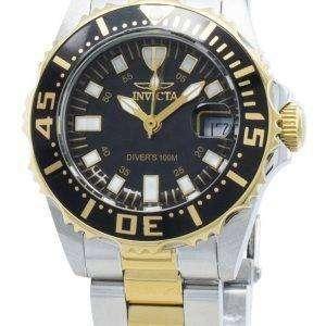 Reloj Invicta Pro Diver 2960 Quartz 100M Mujer