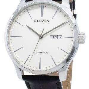 Reloj Citizen NH8350-08B automático para hombre