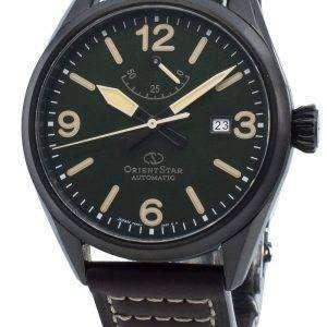 Reloj Orient Star RE-AU0201E00B Automatic Power Reserve para hombre