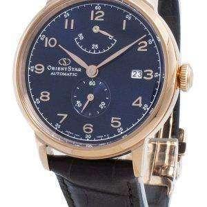 Reloj Orient Star RE-AW0005L00B Automatic Power Reserve para hombre