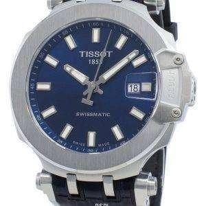 Tissot T-Race T115.407.17.041.00 T1154071704100 Reloj automático para hombre