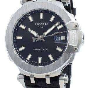 Tissot T-Race T115.407.17.051.00 T1154071705100 Reloj automático para hombre