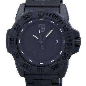 Luminox Navy Seal 3500 Series XS.3502.BO Reloj de cuarzo para hombre
