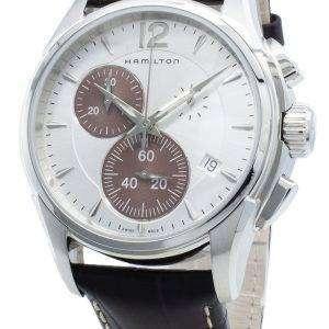 Reloj para hombre Hamilton Jazzmaster Chrono H32612551 Quartz