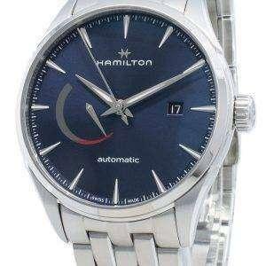 Reloj Hamilton Jazzmaster H32635141 Power Reserve automático para hombre