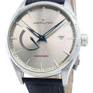 Reloj Hamilton Jazzmaster H32635622 Power Reserve automático para hombre