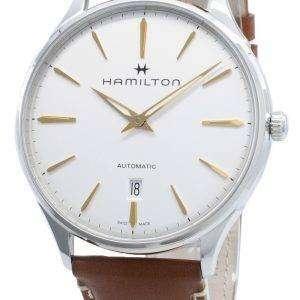 Hamilton Jazzmaster H38525512 Reloj automático para hombre