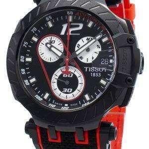 Reloj Tissot T-Race MotoGP T115.417.37.057.01 T1154173705701 Tachymeter Quartz Men&#39,s