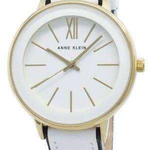 Anne Klein 3252WTBK Reloj de cuarzo para mujer