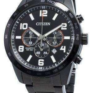 Citizen Chronograph AN8165-59E Reloj de cuarzo para hombre