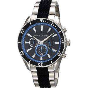 Armani Exchange AX1831 Reloj cronógrafo de cuarzo para hombre