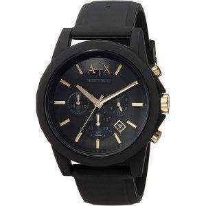 Armani Exchange AX7105 Reloj cronógrafo de cuarzo para hombre