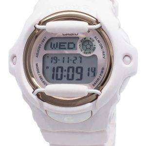 Reloj Casio Baby-G BG-169G-4B Hora mundial 200M para mujer