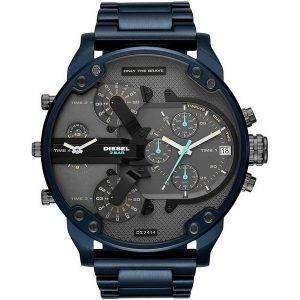 Diesel Mr. Daddy 2.0 DZ7414 Cronógrafo Reloj de cuarzo para hombre