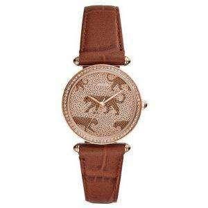 Fossil Lyric ES4683 Diamond Acentos Reloj de cuarzo para mujer