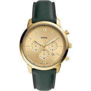 Reloj Fossil Neutra FS5580 cronógrafo de cuarzo para hombre