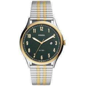 Reloj de cuarzo para hombre Fossil Forrester FS5596