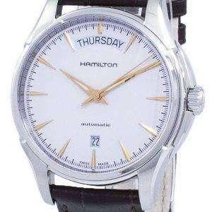 Hamilton Jazzmaster Automatic H32505511 reloj para hombre