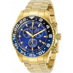 Invicta Reserve 29986 Cronógrafo Quartz 200M Reloj para hombre