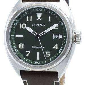 Reloj Citizen Automatic NJ0100-38X para hombre