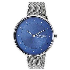Skagen Gitte SKW2809 reloj de cuarzo para mujer