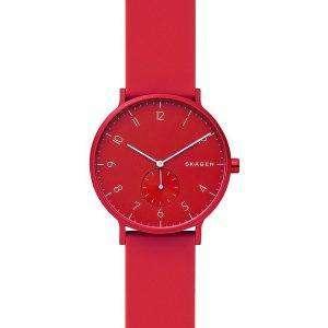 Skagen Aaren SKW6512 reloj unisex de cuarzo