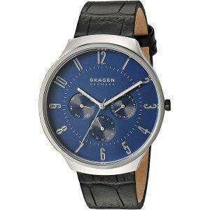 Skagen Grenen SKW6535 reloj de cuarzo para hombre