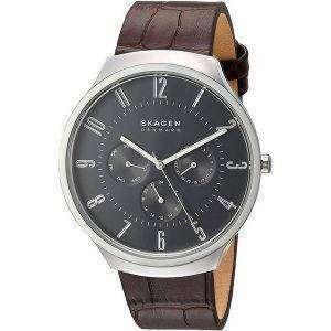 Skagen Grenen SKW6536 reloj de cuarzo para hombre