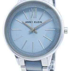 Anne Klein 1413LBSV Reloj de cuarzo para mujer
