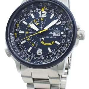 Reloj Citizen Promaster Nighthawk BJ7006-56L Eco-Drive 200M Hombre