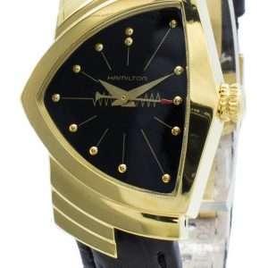 Hamilton Ventura H24101731 Reloj de cuarzo para mujer