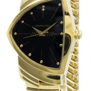 Hamilton Ventura H24301131 Reloj de cuarzo para mujer