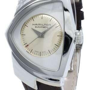Hamilton Ventura H24515521 Reloj automático para mujer