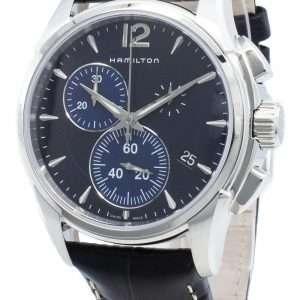 Reloj para hombre Hamilton Jazzmaster Chrono H32612741 Quartz