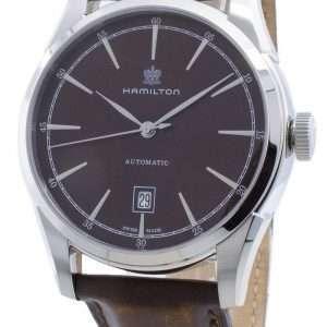Reloj Hamilton Spirit of Liberty H42415501 Power Reserve automático para hombre