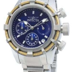 Invicta Bolt 30472 Cronógrafo Quartz 200M Reloj para mujer