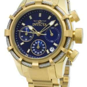 Invicta Bolt 30474 Cronógrafo Quartz 200M Reloj para mujer