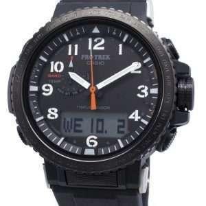 Casio Protrek PRW-50Y-1A Reloj digital para hombre con brújula solar