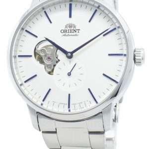 Orient Contemporary RA-AR0102S10B Semi Skeleton Automatic Reloj para hombre