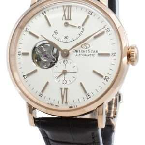 Orient Star RE-AV0001S00B Reloj Semi Esqueleto Automático para Hombre