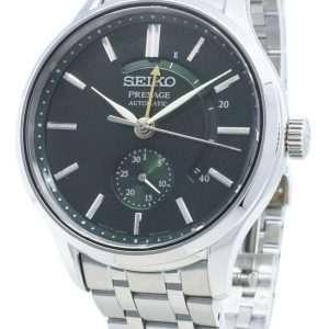 Reloj Seiko Presage SARY145 automático hecho en Japón para hombre
