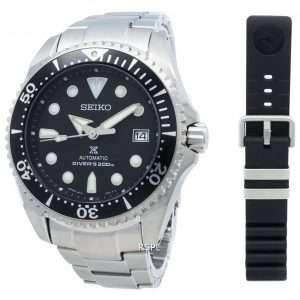Reloj para hombre Seiko Prospex Diver 200M SBDC029 automático