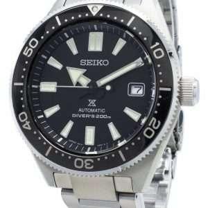 Reloj para hombre Seiko Prospex SBDC051 200m Japan Made Japan